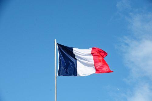 flag wind patriotism
