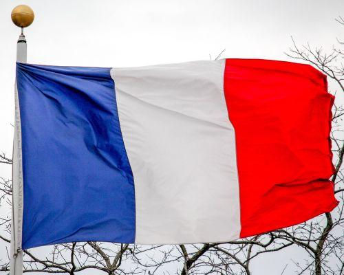 flag patriotism administration