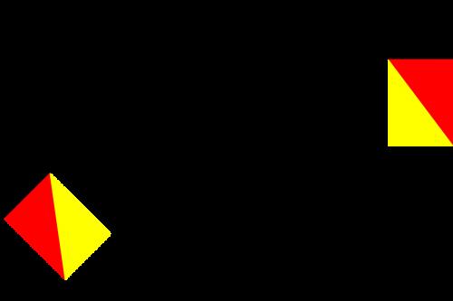 flag semaphore naval