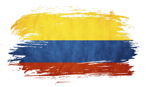 flag  colombia  flag colombia