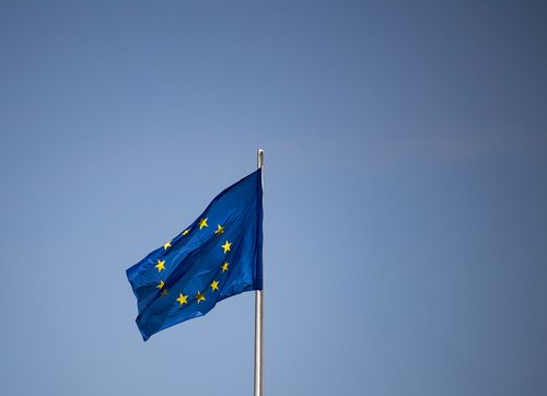 flag  europe  eu flag