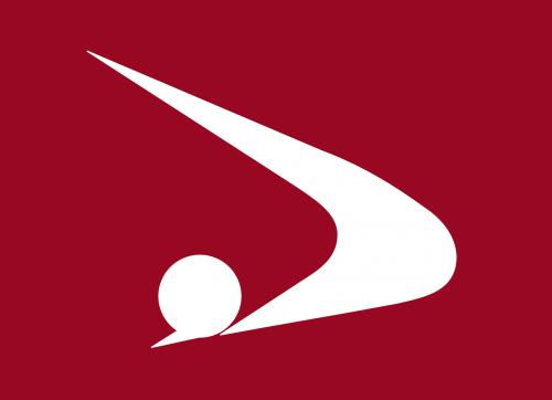 flag akita prefecture