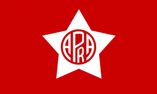 flag red peru