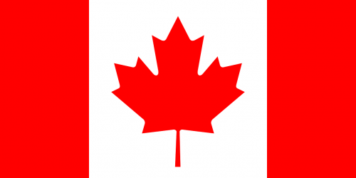 flag canada canadian