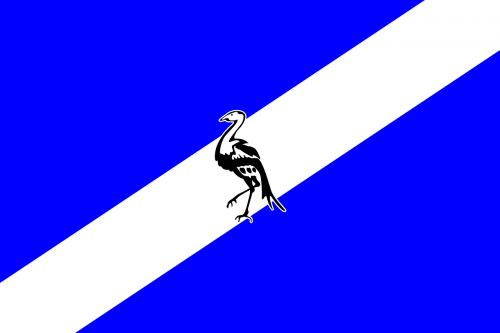 flag ciskei province