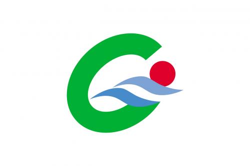 flag green blue