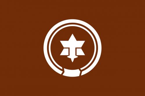 flag matsumoto city