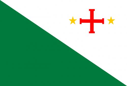 flag sara province