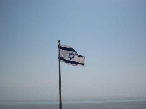 flag israeli israel