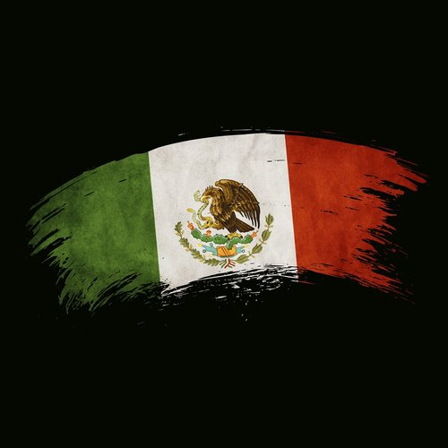 flag  mexico  country