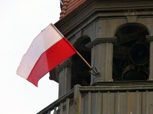flag poland patriotism