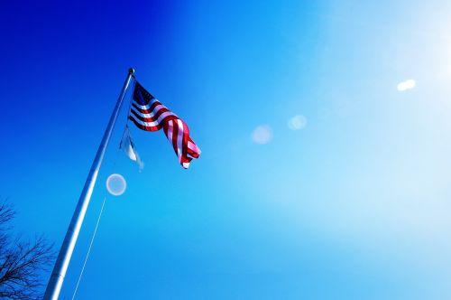 flag americana unitedstates