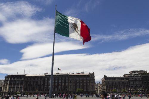 flag socket mexico