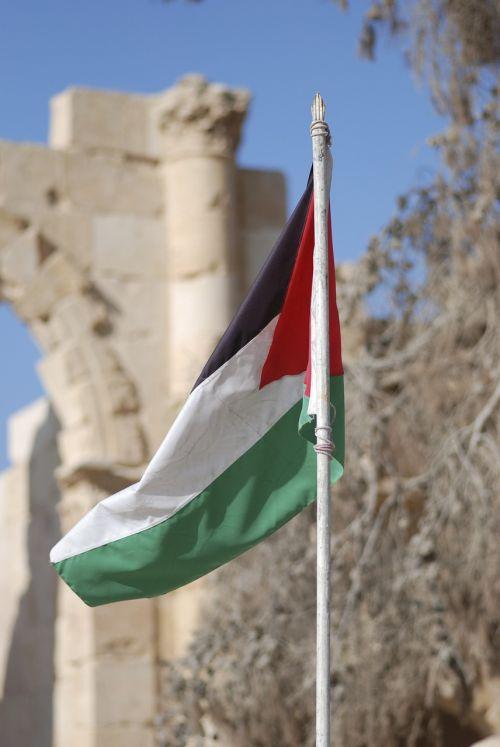 flag jordan exhumation