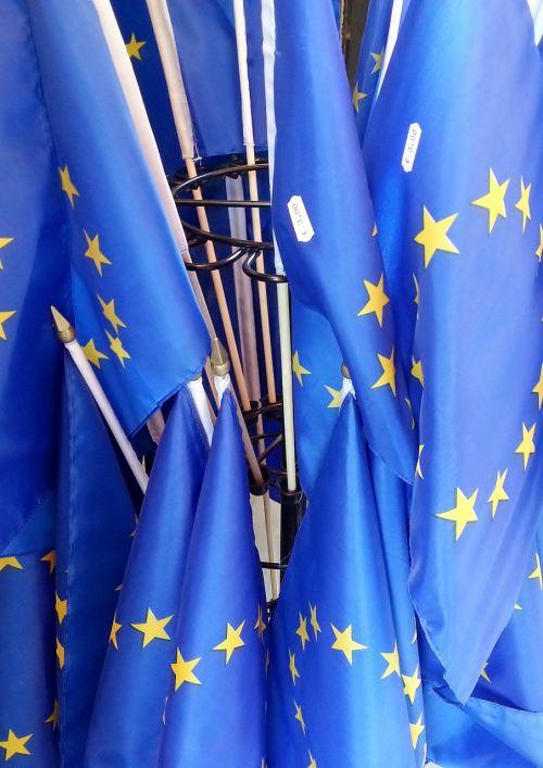 flag eu european