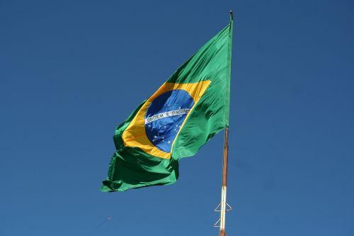 flag brazil brazil flag
