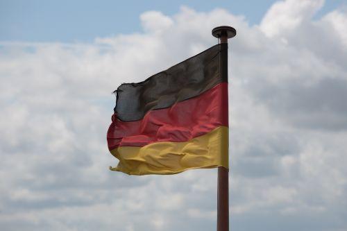flag germany german flag