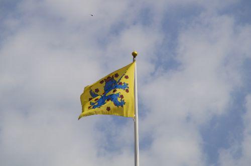 flag sweden swedish