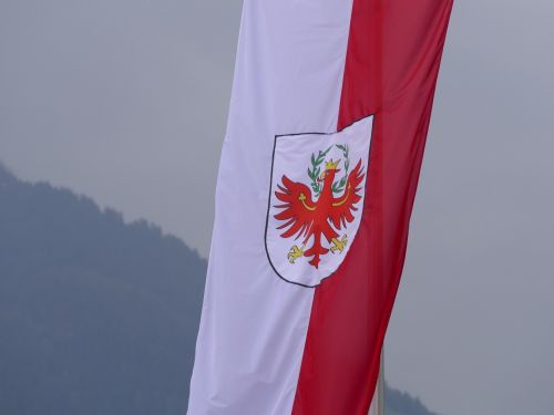 flag tyrol south tyrol