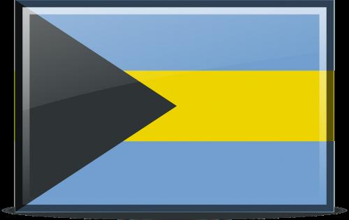 flag bahamas icons rodentia icons