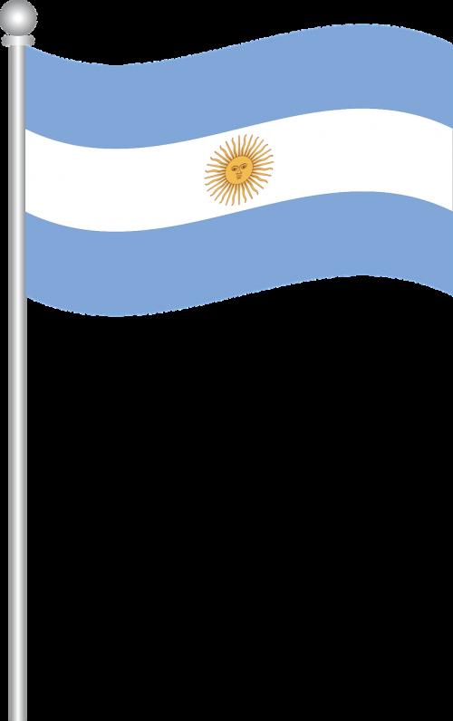 flag of argentina flag argentina