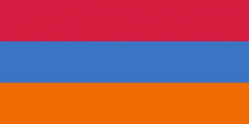 flag of armenia armenian tricolour