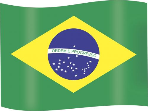 flag of brazil brazil brasilia