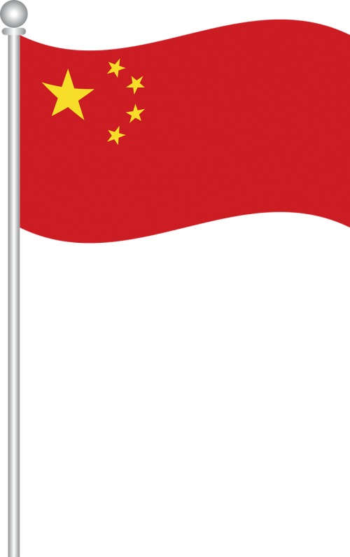 flag of china,china flag,world flag,flag of worlds,country,free vector graphics