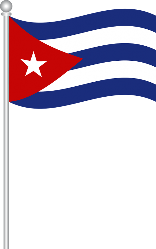 flag of cuba flag cuba