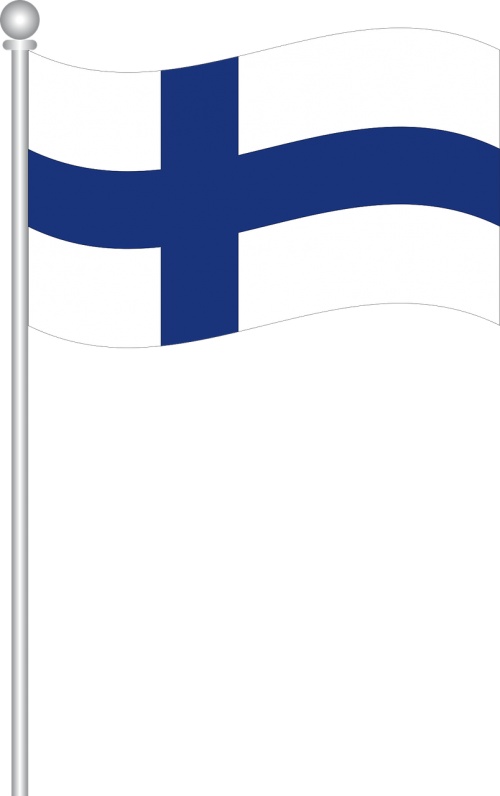 flag of finland flag finland