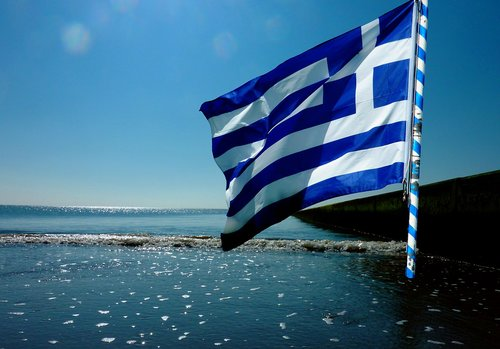 flag of greece  greece flag  greece