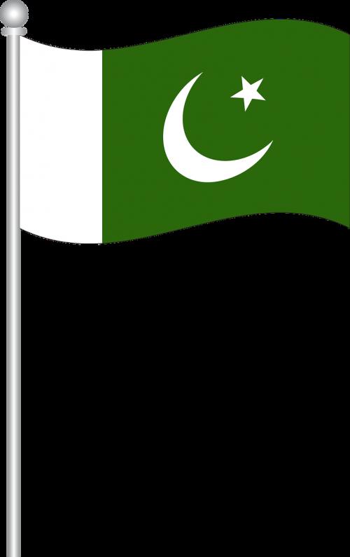flag of pakistan flag flag of world
