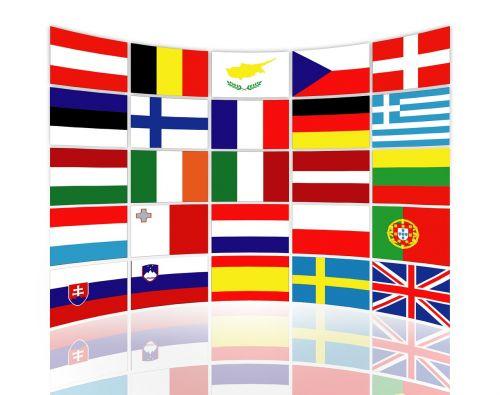 vėliavos,Brexit,pasaulis,europietis,pasaulio vėliavos,Šalis,Europa,pasaulio vėliavos