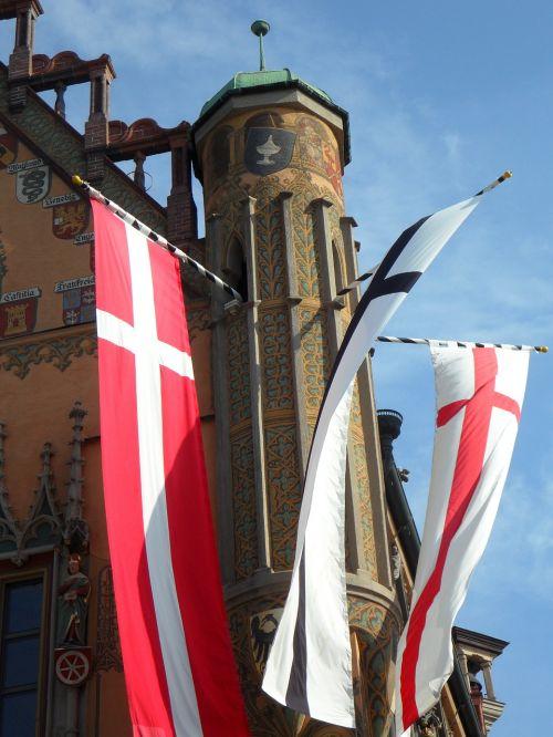 flags colours flutter