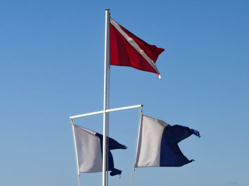 flags navigation flags marine