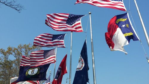 vėliavos,vėjas,simbolis,reklama,patriotizmas,amerikietis,plaukiojantys,patriotinis,juostelės,spalva,šlovė,tekstilė,žvaigždės,medžiaga