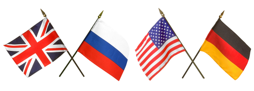 flags,russia,american flag,russian flag,english flag,flag of russia,german flag,transparent background,for design,tricolor,union jack,symbol,state flag,stripes,stars,united states,nation,state,germany