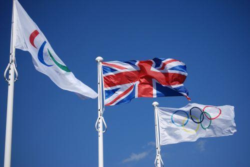 flags british union