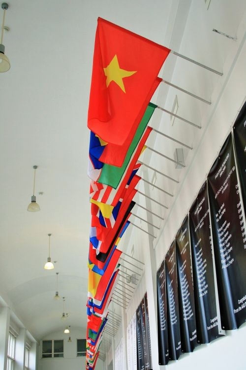 Flags Of Nations