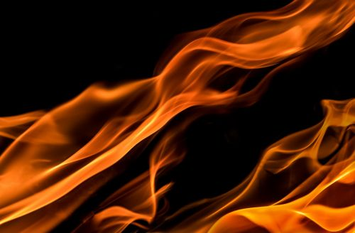 liepsnos,juoda,raudona,geltona,Ugnis,sudegintas,šiluma,šiluma,tapetai,fonas,karštas,pavojus,deginimas,blaze