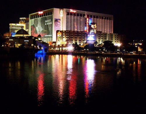 Flamingo Casino, Las Vegas, Nevada