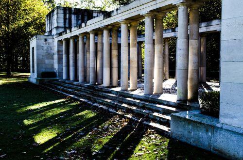 flanders cemetery belgium