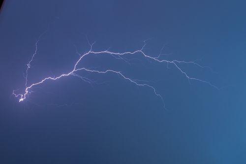 flash energy thunder