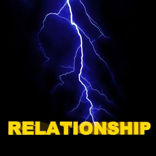 flash relationship reference
