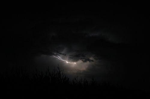 flash of lightning flash power