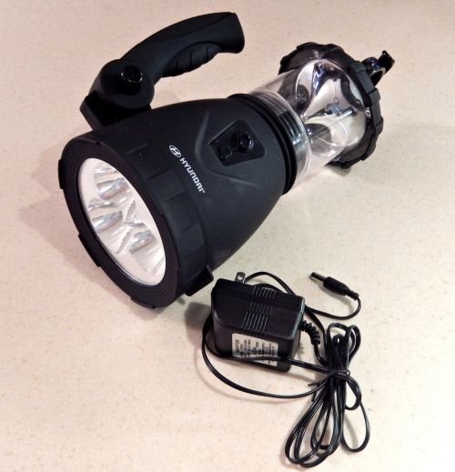 flashlight automobile charger