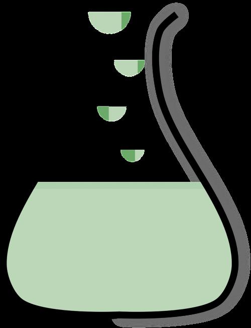 flask erlenmeyer flask glassware