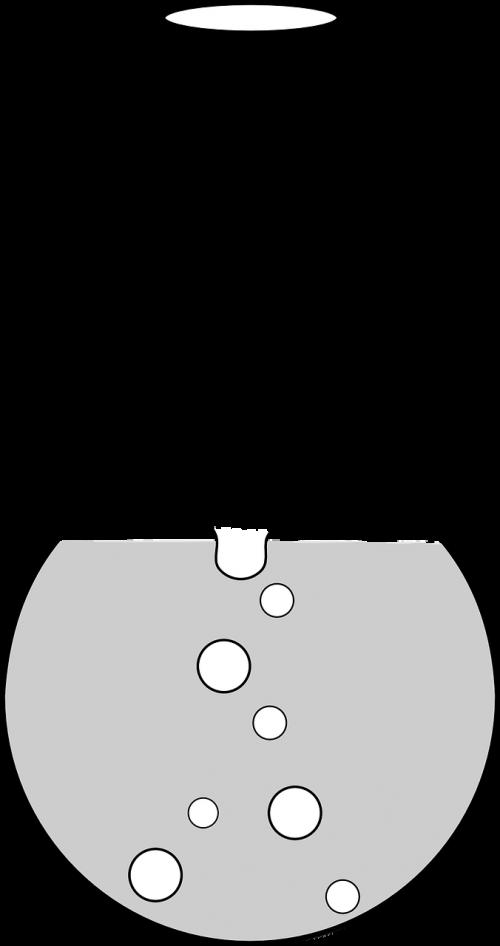 flask laboratory vessel