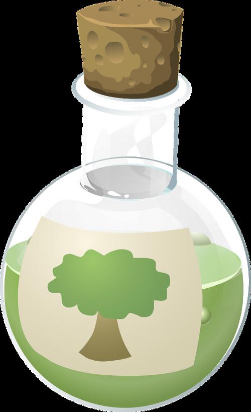 flask glass beaker