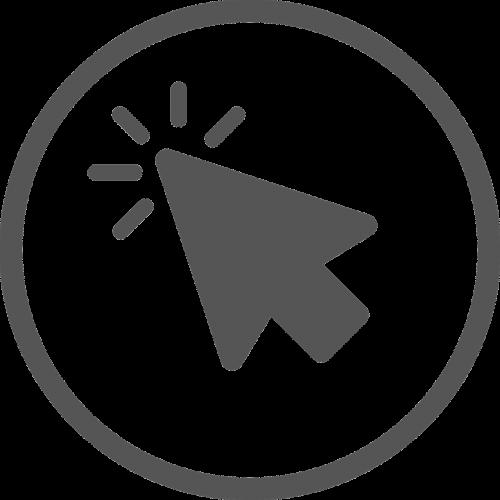 flat design symbol